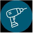 Baugeräte/Werkzeug
