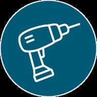 Baugeräte/Werkzeuge