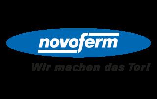 Baulemente Novoferm