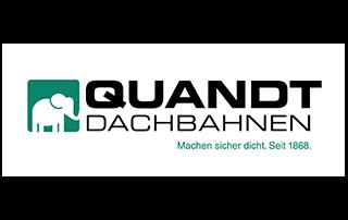 Hersteller Quandt Dachbahnen