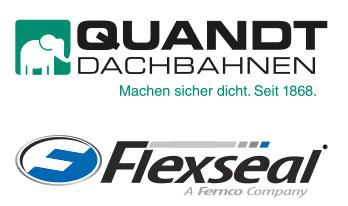 Quandt Dachbahnen - Flexseal