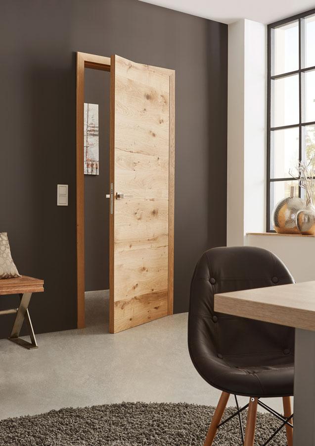 Grauthoff Wohnrauminnentuer Fachwerk Holz
